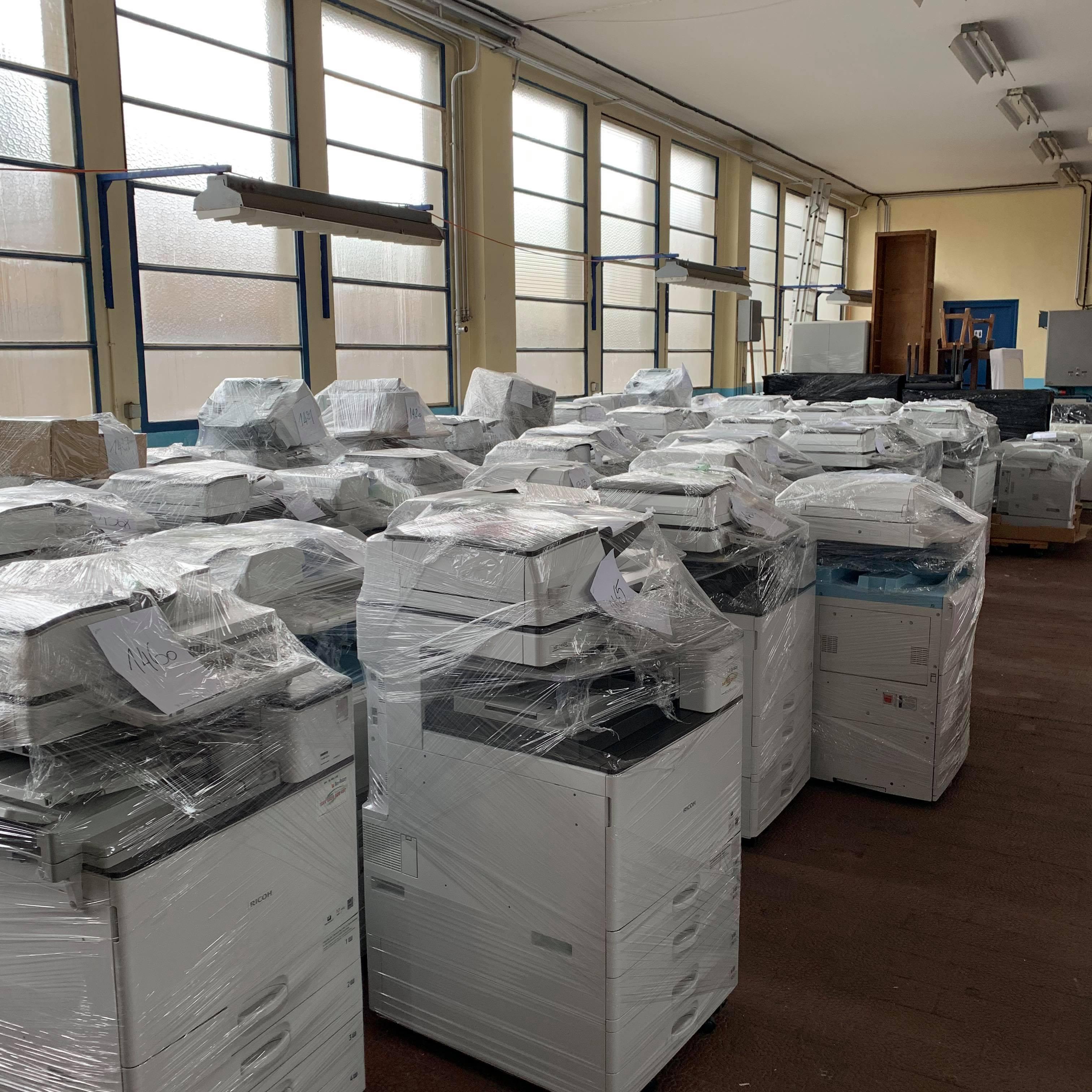 Stockage Photocopieurs